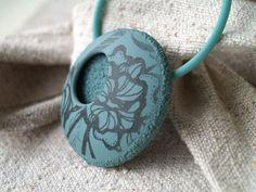 Polymer Clay, Silver Rings, Jewelry, Jewlery, Jewels, Jewerly, Jewelery, Accessories