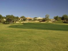 The Views Golf Club is a semi-private course located within Sun City Oro Valley