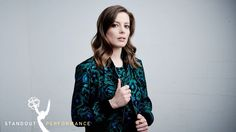 EXCLUSIVE: Gillian Jacobs Enjoys Acting Out in a Post-'Community' World