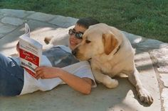Reading is more fun with a friend. http://www.rosettabooks.com/