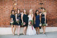 20 Mismatched Bridesmaid Dresses For Wedding 2015