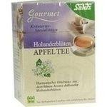 HOLUNDERBLÜTEN Apfel Tee Salus rezeptfrei in der Versandapotheke
