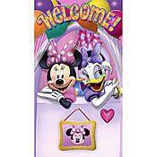 Minnie's Bow-tique Door Banner