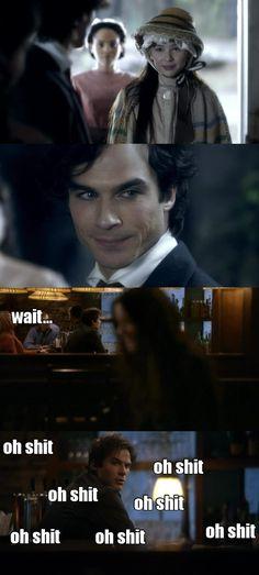 TVShow Time - The Vampire Diaries S01E13 - La première trahison.