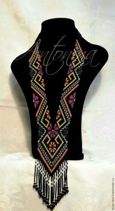 Beading Patterns Free, Loom Patterns, Beading Tutorials, Bead Jewellery, Beaded Jewelry, Beaded Cross, Bead Loom Bracelets, Beaded Choker, Loom Beading