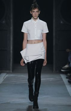 """<p tabindex=""""-1"""">Marc by Marc Jacobs Spring 2015. Photo: Marc by Marc Jacobs</p>"""