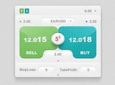 Image result for ui design for trading