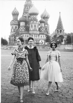 1950s in Russia