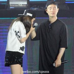 Monday Couple at Race Start Season 3 Chongqing