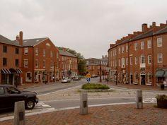 Newburyport, MA This picture makes me so homesick