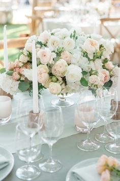 View entire slideshow: Table Settings that Wow on http://www.stylemepretty.com/collection/3603/