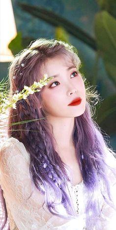 Pretty Korean Girls, Cute Korean Girl, Asian Girl, Kpop Girl Groups, Kpop Girls, Korean Beauty, Asian Beauty, Iu Hair, Jung So Min