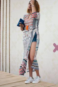 Amazon India Fashion Week ss16-Day 2