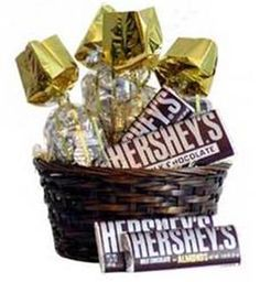 Grab upto 2 baskets of Hersheys chocolates and feel the taste of heaven in your mouth with this 20 minutes game through WishFree.com.    Game will start at 6/6/2012 4:30:00 PM (UTC).    Register Now:  http://goo.gl/9gmFh    Subscribe to the game: http://goo.gl/xsHij