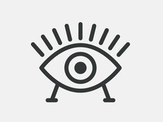 UFO Eye Logo Idea                                                                                                                                                                                 More