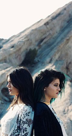 "Explore Kendall & Kylie's new ""Desert Wanderlust"" fall collection, exclusively at PacSun."