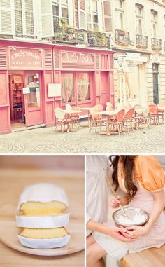 cute bakery.  . gonna be mine when I decide to give up law :)