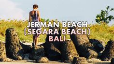 Jerman (Segara) Beach Bali - Sunset Spot Near Kuta Beach & Airport