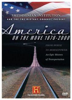 America on the Move 1876-2000 (History Channel) A&E http://www.amazon.com/dp/B00022FWUY/ref=cm_sw_r_pi_dp_cqhRub0TM3M9W