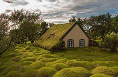 Deze 11 huizen in Scandinavië worden helemaal opgenomen in de natuur - Froot.nl