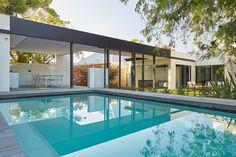 Galería de Residencia Claremont / David Barr Architect - 8
