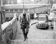 Jacques Brel | New Music And Songs |