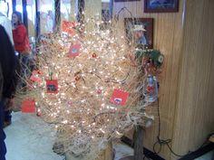 Unique Tumbleweed Christmas Tree | Seasonal Surprises and Holiday ...