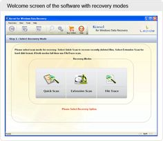 Free free data recovery utility Software Downloads at WinPcWorld  - http://www.winpcworld.com/utilities/file---disk-management/free-data-recovery-utility-pid67616.php