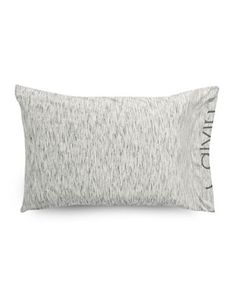 Brands | Bedding  | Modern Cotton Strata Pillowcase Pair | Hudson's Bay