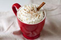 Best Homemade Pumpkin Spice Latte...i'm craving this but i need sleep. goodnight punkinlatte