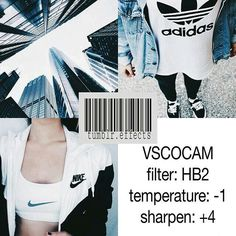 #vscofilters