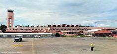 V.C.Bird International Airport (ANU) Old Terminal, Antigua & Barbuda