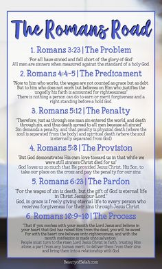 Want to learn how to give the gospel? In this post I give you a gospel presentation outline that you can even print! Feel confident sharing your faith without fear! 2 Practical ways to share your faith. Romans Bible Study, Scripture Study, Romans Road Verses, Scripture Memorization, Scripture Reading, Romans 12, Bible Study Notebook, Bible Study Tools, Notebook Quotes