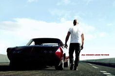 First Official Poster For 'Fast & Furious 6′
