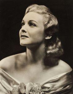 Madeleine Carroll, 1939