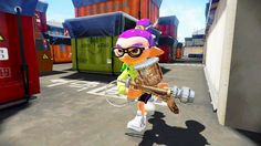 Nintendo has revealed the final weapons list for Sheldon's Picks Vol. 2, set to arrive in Splatoon tomorrow evening along with update 2.8.0.