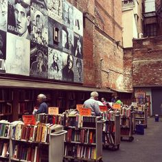 One of Boston's oldest and largest used bookstores, with a fine collection of rare and antiquarian books.