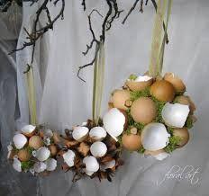 Znalezione obrazy dla zapytania velikonoční dekorace
