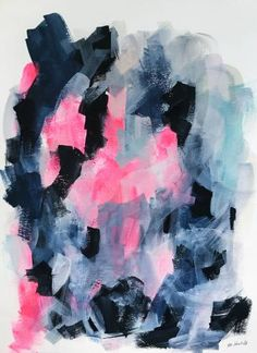 "ORIGINAL SOLD Saatchi Art Artist Melanie Biehle; Painting, ""Cloak"" #art"