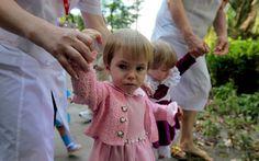 Ukraine Adoption