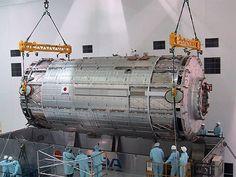 APOLO11.COM - Endeavour decola e leva Kibo para o espaço