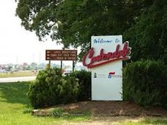 Image result for Carbondale Illinois