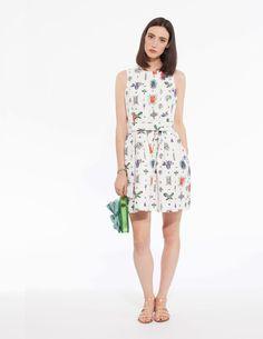 SS14 - #loveisessentiel #dress #sivousnesavezpasquoimoffrir