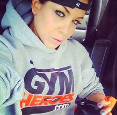 Follow Gym Hero @ohthecontroversy  @ohthecontroversy  @ohthecontroversy  @ohthecontroversy  Check out the continued amazing transformation and life of this #fashionista, #real and #Harley #Model and Bikini Athlete  Caroline  #ilovegymheroes #girlswithmuscle #girlswithmuscle #shoemaker #photofday #gymhero #gymlife #nyc #nj #harleydavidson #winner #friend #gymheroes #passion #legend #heart #fashion #workout #bikini #athlete #npc #teamprotan #aesthetics #yankees #trainlikeyoumeanit #bikinia