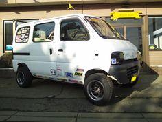 Suzuki Wagon R, Sport Cars, Cool Cars, Vans, Vehicles, Engine, Milk, Trucks, Products