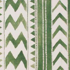Sabu linen from Nicholas Haslam London