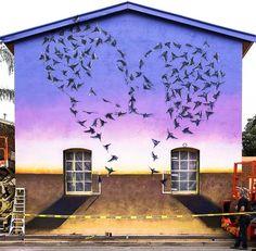 Street Art 360 (@StreetArt360) | Twitter