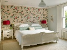 Splendid house in London