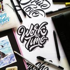 Logo,print,sketch 2015 by  Kirill Richert