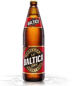 Siempre una buena cerveza después de la jornada laboral es bienvenida.